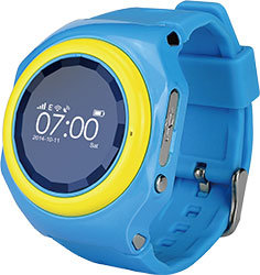 GPS Tracking Watch for Kids pictures & photos