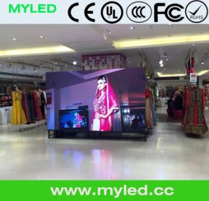 HD Indoor LED Display for Indoor Advertising, P1.9/P2.5 pictures & photos