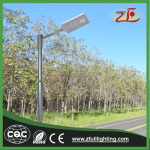 30W LED Solar Street Light with Low Factory Price pictures & photos