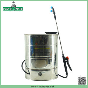 16L High Guality Stainless Steel Sprayer with ISO9001/Ce (BS666) pictures & photos