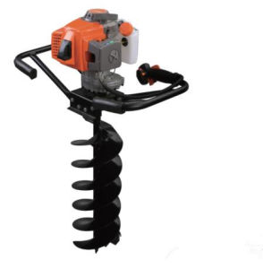 2 Stroke 1.46kw 6500rpm Ce/GS Approved Gasoline Earth Auger pictures & photos