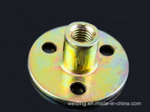 Metal Furniture Cabinet Connector Nut pictures & photos