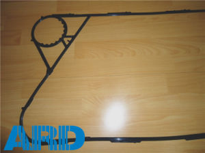 Apv Sr6AA Gasket Plate Heat Exchanger of Viton-a HNBR Foodepdm pictures & photos