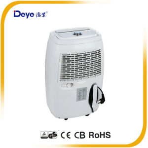 Dyd-F20d Producer Active Carbon Filter Home Dehumidifier pictures & photos