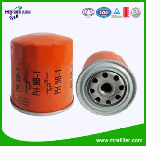 HEPA Engine Parts Oil Filter for Car Series pH9b1 pictures & photos