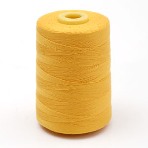 High Quality 100% Spun 40s/2 Polyester Sewing Thread pictures & photos