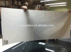 White Color Max Size 1.5m*50m Magic Smart Glass Film pictures & photos