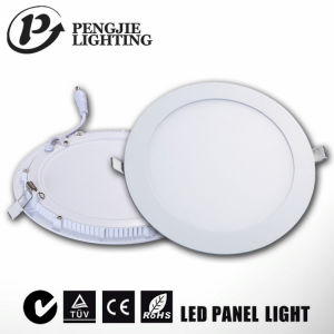 LED Lights 220V 9W SMD2835 White LED Panel Light with Ce pictures & photos