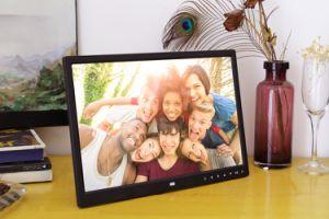 15 Inch Allwinner 1280*800 Multilanguage Digital Photo Frame pictures & photos