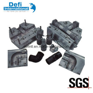 Custom Plastic Injection Plastic Mold for Plastic Tool Box pictures & photos
