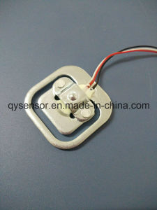 Body Scale Sensor Human Scale Weighing Sensor Personnel Scale Resistor Sensor 50kg pictures & photos