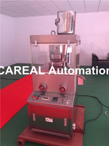 Zp-17D Automatic Rotary Pill Making Machine pictures & photos