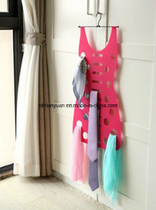 Scarf Hanger, Plastic Scarf Hanger pictures & photos