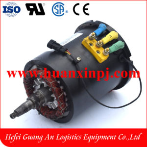 Forklift Parts Walking Motor Assembly for Lida Truck pictures & photos