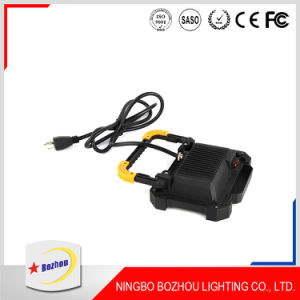 5000 Lumen Aluminum Alloy Material LED Worklight Rechargeable pictures & photos