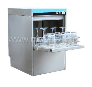 Commercial Cabinet Dishwasher (SW40) pictures & photos