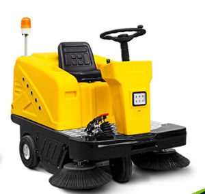 professional Manufacturer of Floor Sweeper pictures & photos