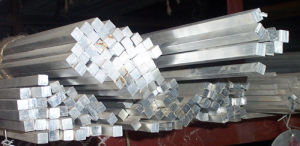 316 Stainless Steel Square Bar pictures & photos