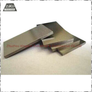Pure Tungsten Copper Sheet pictures & photos
