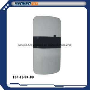 PC Material Anti Riot Shield pictures & photos