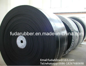 DIN Standard Widely Used Tear Resistant Nylon (NN) Conveyor Belt Price pictures & photos