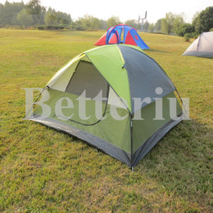 Lightweight Camping Tent Waterproof Tent Outdoor Folding Tent pictures & photos