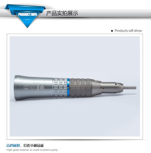 Tosi External Dental Straight Handpiece Low Speed pictures & photos