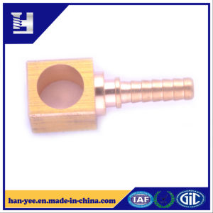 Customized Square Head Special Connector pictures & photos