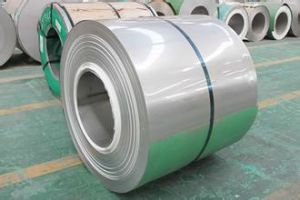 Cold Rolled Ss 316 Stainless Steel Coil pictures & photos