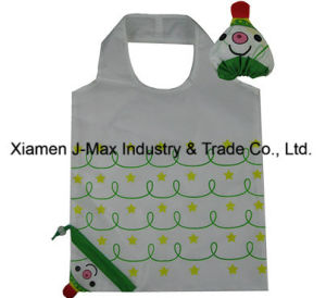 Foldable Shopper Bag, Clown Style, Reusable, Promotion, Lightweight, Grocery Bags and Handy, Gifts, Decoration & Accessories, Tote Bag pictures & photos