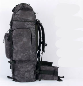 Hot! Water-Proof European Multicam Tactical Hiking Shoulder Camping Backpack pictures & photos