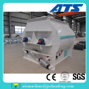 Maintenance Easy Aquatic Feed Mixer Fowder Mesh Material pictures & photos