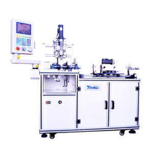 Simply Adjustment Coil Winding Machine pictures & photos