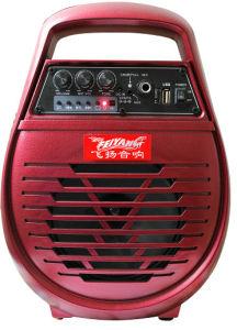 6 Inch Portable Bluetooth Mini Speaker F473 pictures & photos