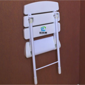 160kg Load Safety Anti-Slip Disable Bathroom Chair Shower Room Seat pictures & photos