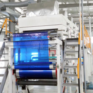 Reflective Film Adhesive Tape Coating Machine pictures & photos
