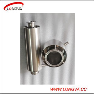 Stainless Steel Sanitary Tri-Clmap Spool pictures & photos