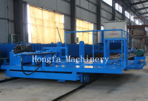 Sandwich Wall Panel Making Machine/Concrete Panel Machine/Easy Panel Machine pictures & photos