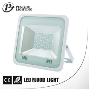 50W Hot Selling LED Square Floodlight for Outdoor pictures & photos