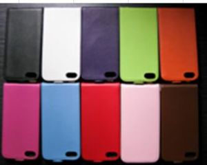 I-03 Flip Smart Phone Case Cover Shell Protective Case for iPhone 5g/Se pictures & photos