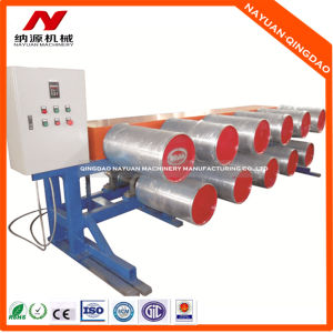 Cooling Machine for Rubber Sheet pictures & photos