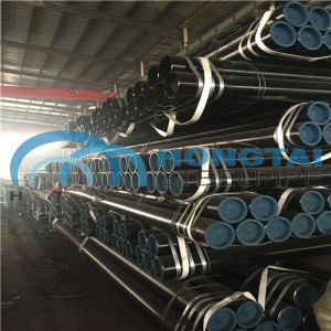 Precision Cold Drawing En10305-2 E235 Seamless Steel Pipe pictures & photos