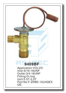 Expansion Valve for Auto Refrigeration pictures & photos