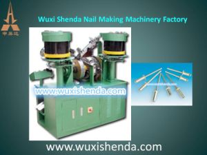 High Speed Low Noise Automatic Rivet Machine Series Assembly Machine pictures & photos