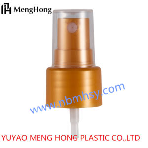 Plastic Neck24 Cosmetic Packaging Perfume Micro Fine Mist Sprayer Pump pictures & photos