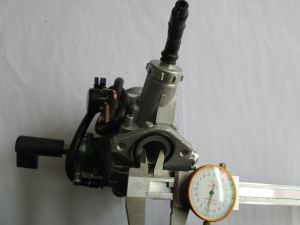 Biz125 125cc 19mm Motorcycle Carburetor for Brazilian and Argentina Market pictures & photos