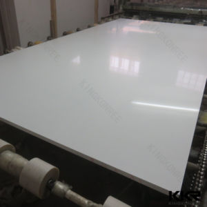 Big Slab Quartz Stone White Sparkle Quartz pictures & photos