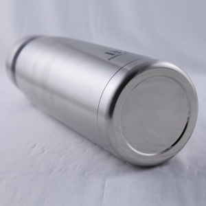 1.0L Vacuum Flask Tubo Yerba Mate Thermo with Straw (FSAS) pictures & photos
