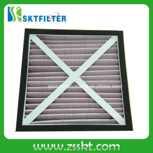 Cardboard Air Filter pictures & photos