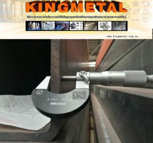 En10210 S355jr Carbon Steel Square Tube / ASTM Standard C Channels / Gr. B Steel Hollow Section pictures & photos